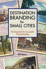 Libro: Destination Branding for Small Cities