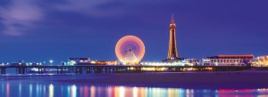 Blackpool: recuperare la Destination Reputation